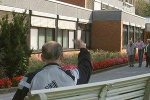 Pflegeheim Schloß Eringerfeld Senioren- und Pflegeheim Geseke