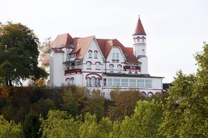 Pflegeheim Senioren-Wohnpark Arnsberg Arnsberg