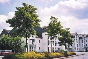 Pflegeheim Senterra Altenzentrum