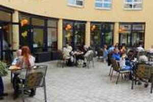 Pflegeheim CURANUM Seniorenpflegezentrum Am Wasserpark Frankfurt/Main