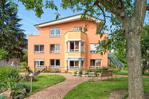 Pflegeheim Haus Aja Textor-Goethe Frankfurt/Main