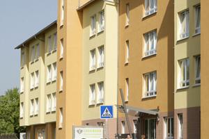 Pflegeheim CASA REHA Seniorenpflegeheim »An den Niddaauen« Frankfurt am Main
