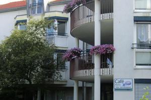 Pflegeheim Seniorenzentrum AGO Nidderau Nidderau