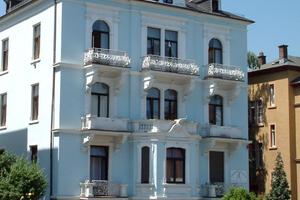 Pflegeheim Haus Christa Margarethenhof Bad Nauheim
