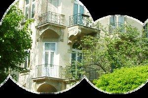 Pflegeheim Haus Regina Margarethenhof Bad Nauheim