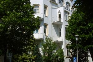 Pflegeheim Haus Württemberg I Margarethenhof Bad Nauheim