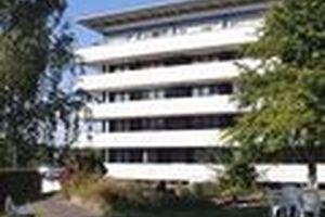 Pflegeheim Hoch-Taunus-Stift Neu-Anspach