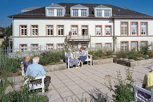 Pflegeheim GDA Rind'sches Bürgerstift Bad Homburg v. d. Höhe