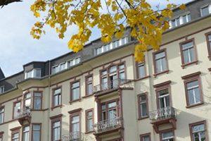 Pflegeheim Kurstift Bad Homburg Bad Homburg v. d. Höhe