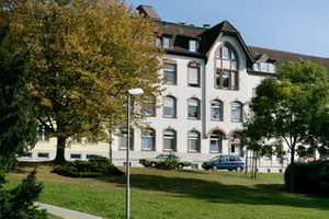Pflegeheim CASA REHA »Haus Altkönig« Oberursel
