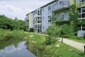 Pflegeheim Fachpflegezentrum Gretel-Egner-Haus Rodgau
