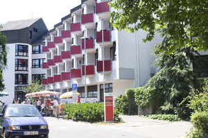 Pflegeheim Alten- und Pflegeheim An den Platanen Neu-Isenburg