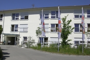 Pflegeheim PHÖNIX Seniorenzentrum Ulmenhof Dreieich-Sprendlingen