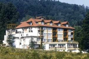 Pflegeheim Seniorenzentrum Residenz Royal Küster-Haake BVGmbH Bad Orb