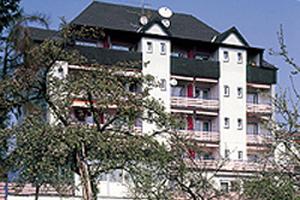 Pflegeheim CURATA Seniorenzentrum Nidda Nidda-Wallernhausen