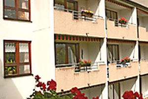 Pflegeheim Seniorenwohnen Goldbach Goldbach