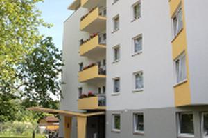 Pflegeheim Louise-Dittmar-Haus Darmstadt