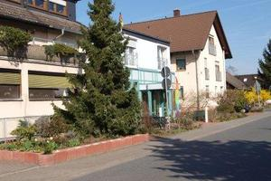 Pflegeheim Altenheim Viktoria Büttelborn