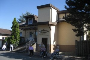 Pflegeheim Seniorenheim Worfelden Büttelborn