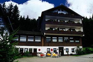 Pflegeheim Pro Seniore Residenz Gassbach Hof Grasellenbach-Hammelbach
