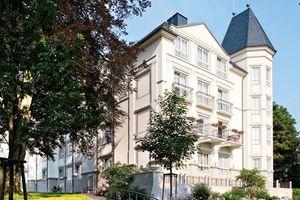 Pflegeheim Kursana Villa Wiesbaden Wiesbaden