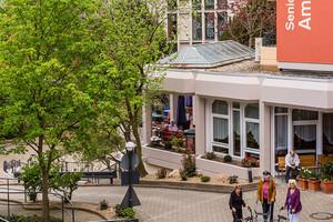 Pflegeheim CMS Seniorenresidenz Am Kurpark Wiesbaden