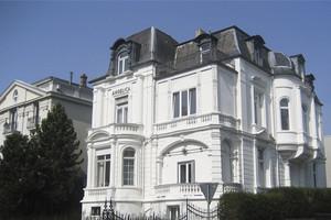 Pflegeheim Seniorenresidenz Haus Angelica Wiesbaden