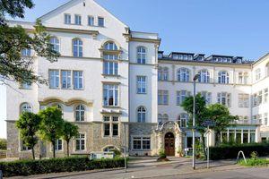 Pflegeheim Maternus Seniorencentrum Kapellenstift Wiesbaden