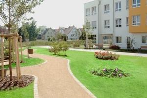 Pflegeheim Senterra Pflegeresidenz Am Friedensplatz Rüsselsheim