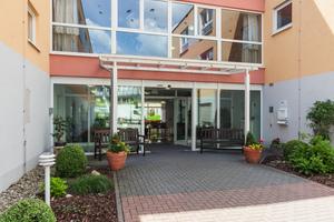 Pflegeheim Hildegard von Bingen Senioren-Zentrum Theißtal Aue Niedernhausen