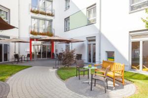 Pflegeheim Hildegard von Bingen Senioren-Zentrum St. Georg Limburg/Lahn