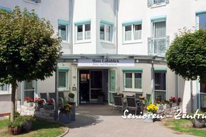 Pflegeheim Hildegard von Bingen Senioren-Zentrum Lahnblick Villmar