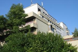 Pflegeheim Haus St. Barbara in Fremersdorf - mehr als ein Seniorenheim Rehlingen-Fremersdorf