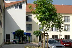Pflegeheim Seniorenpflegeheim SOZIALKONZEPT »Marienhof« Glan-Münchweiler