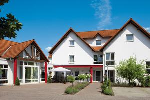 Pflegeheim Pro Seniore Residenz Mutterstadt Mutterstadt