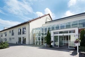 Pflegeheim Pro Seniore Residenz Neuhofen Neuhofen