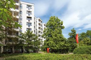 Pflegeheim Pro Seniore Residenz Frankenthaler Sonne Frankenthal