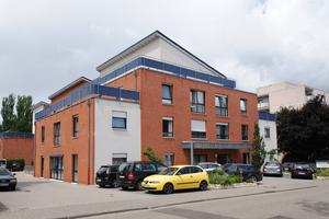 Pflegeheim AZURIT Seniorenzentrum Grünstadt Grünstadt