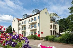 Pflegeheim Pro Seniore Residenz Rosengarten Obrigheim