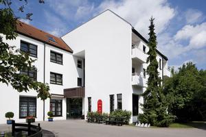 Pflegeheim Pro Seniore Residenz Amandusstift 1 Worms