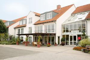 Pflegeheim Pro Seniore Residenz Wonnegau Flörsheim-Dalsheim