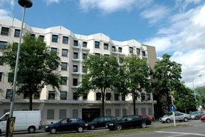 Pflegeheim Curata-Seniorenwohnzentrum Albert- Schweitzer Mannheim