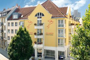 Pflegeheim Pro Seniore Residenz Mannheim Mannheim