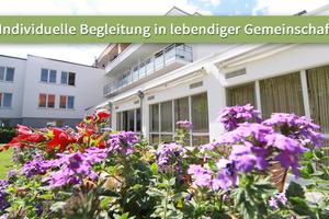 Pflegeheim Wichernhaus Pflegeheim Mannheim