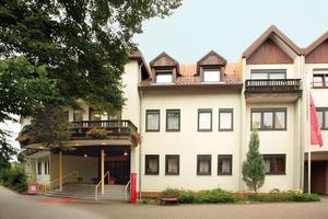 Pflegeheim Pro Seniore Residenz Am Wald Waghäusel