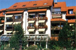 Pflegeheim Altenheim St. Elisabeth  Hockenheim