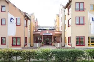 Pflegeheim Haus Edelberg Senioren-Zentrum Neulußheim Neulußheim