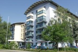 Pflegeheim Mathilde-Vogt-Haus Altenzentrum Heidelberg