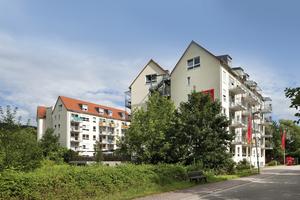Pflegeheim Pro Seniore Residenz Odenwald Leimen