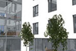 Pflegeheim Alloheim Senioren-Residenz Leonardis Kornwestheim